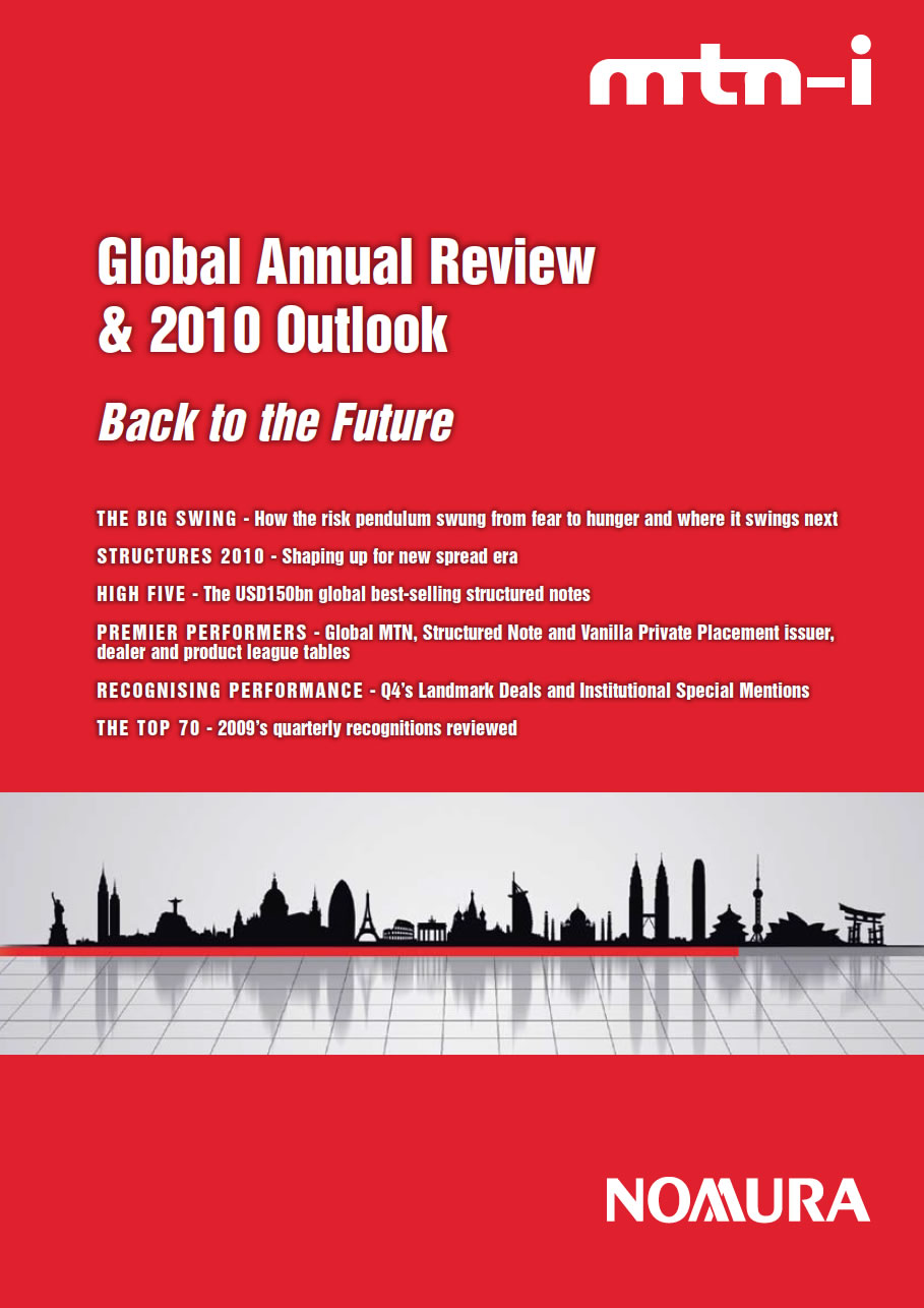 2010 Global Annual Review & Outlook