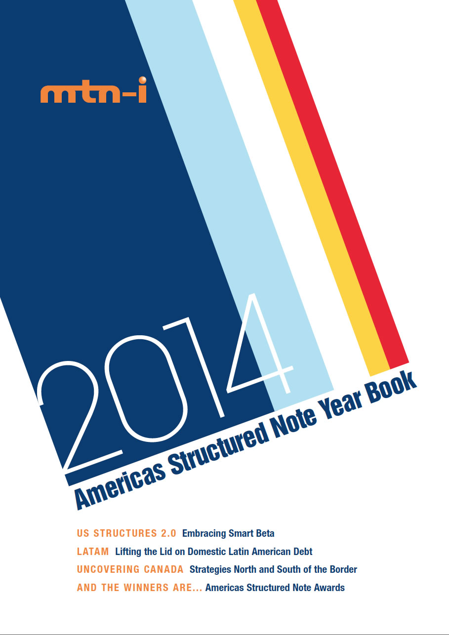 2014 Americas Structured Note Year Book