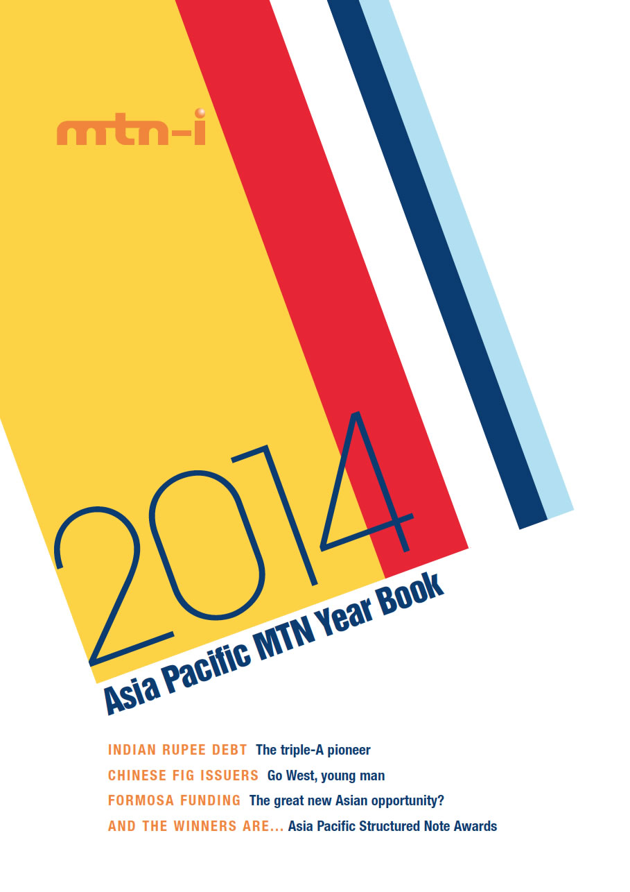 2014 Asia-Pacific MTN Year Book